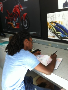 Phillip Burrows
