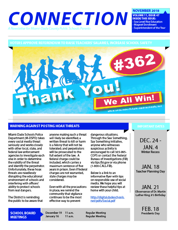 88761_November_2018_Connection_Parent_Newsletter_-_English