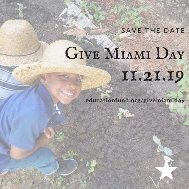 GiveMiamiDay